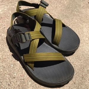 Chaco sandals 11